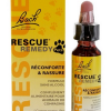 Bach flower rescue remedy pets stress gouttes 10 ml