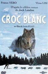 Croc blanc 696454