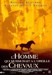 Culture equestre film homme murmurait oreille chevaux 1