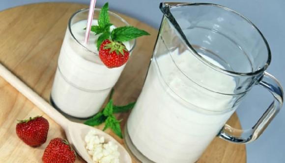 Kefir lait 580x333